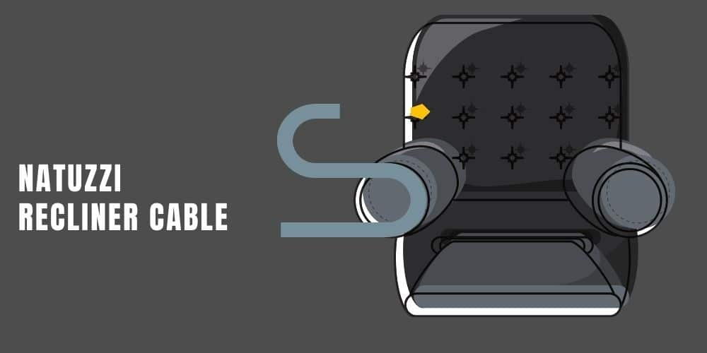 How To Repair A Natuzzi Recliner Cable